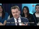 """Zone e lire - Panairi / """"Sekretet e luftes"""" nga Erald Kapri! (17 nentor 2017)"""