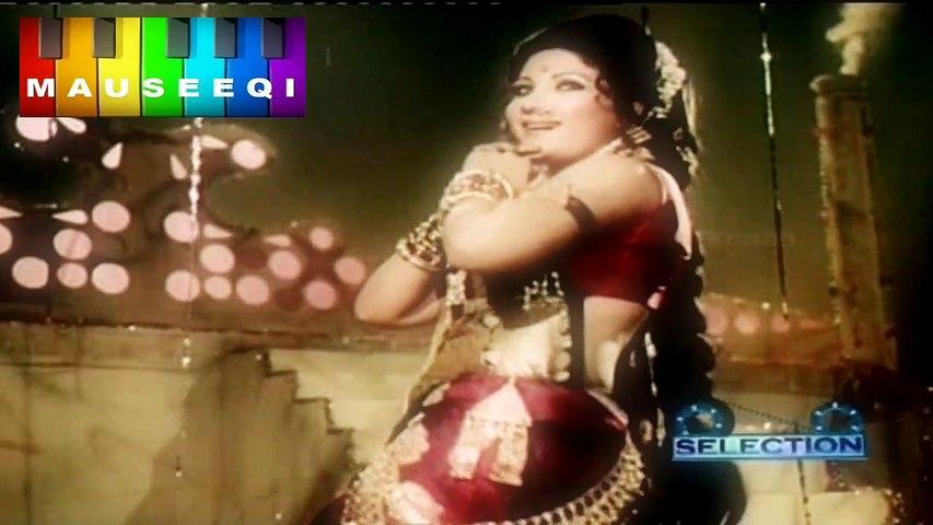 HD - Tera Mera Pyar Rahay - Mehnaz - Music Nashad - Film Zameer (Remastered)