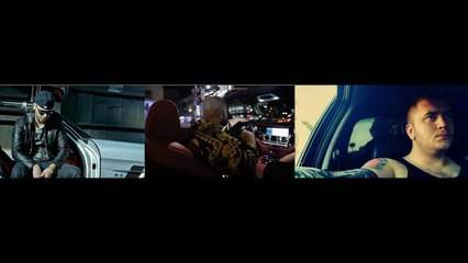 Kobra ft. Don Phenom & Big Tee - Haters