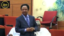 Nigeria is a Failed Nation and AK47 country  Sen  Sani