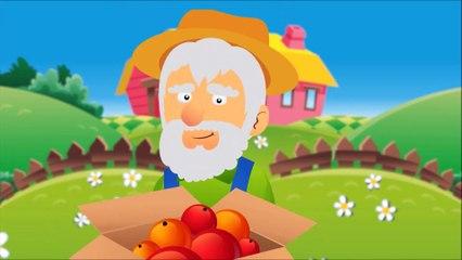 Old MacDonald Had a Farm | Animal Nursery Rhymes for Children, Babies and Toddlers -أغاني الاطفال