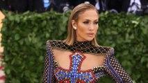 Jennifer Lopez' Met-Gala-Kleid wird für wohltätige Zwecke versteigert