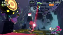Splatoon 2 : Octo Expansion - Clip japonais #1