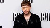 James Arthur 66th Annual BMI Pop Awards Red Carpet