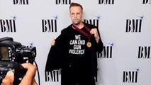 Justin Tranter 66th Annual BMI Pop Awards Red Carpet