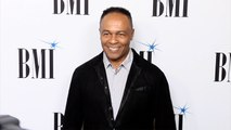 Ray Parker Jr. 66th Annual BMI Pop Awards Red Carpet
