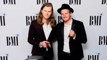 The Lumineers 66th Annual BMI Pop Awards Red Carpet