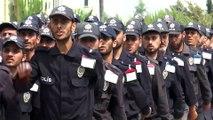Afrin yerel polis güçleri göreve hazır (2)