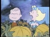 It's The Great Pumpkin, Charlie Brown CBS Special (Oct.23,1986)