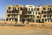 For sale Duplex 285 sqm with facilities in eastown Compound