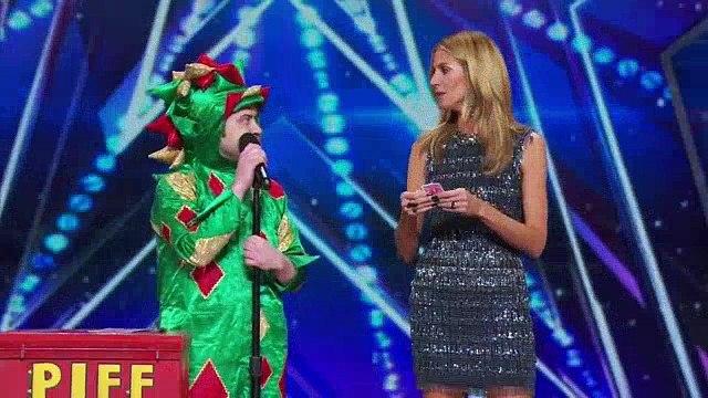 Americas Got Talent S10E01 Auditions-1 - Part02