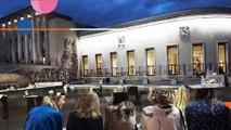 Teaser Nuit des Musées dans les musées de la Ville de Paris   Paris Musées