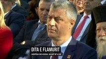Dita e Flamurit, Shqipëria dhe Kosova bashkë në Vlorë - Top Channel Albania - News - Lajme