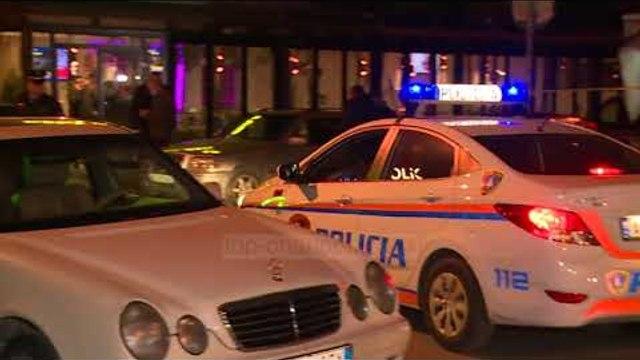 Kush e plagosi policin, 23-vjeçari në kërkim - Top Channel Albania - News - Lajme