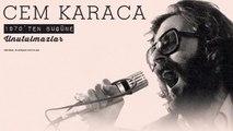 Cem Karaca - Cem Karaca 1970ten Bu Güne Unutulmaz Original Playback Kayıtları