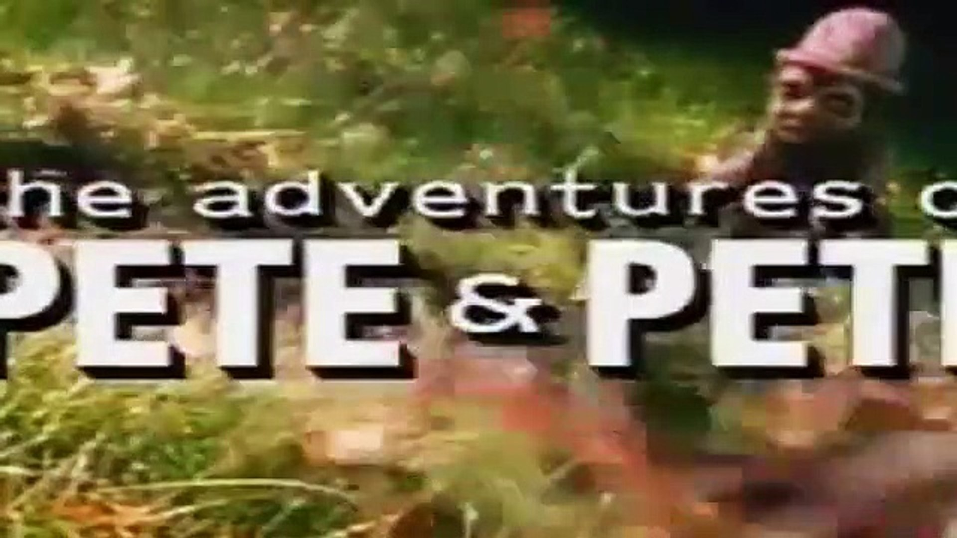 Adventures of Pete and Pete S03 E07 - Last Laugh