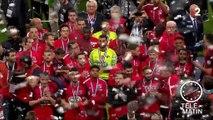 Coupe de France : Les Herbiers n'ont rien lâché