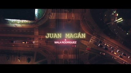 Juan Magán - Usted