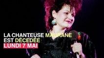 Décès de Maurane : une chanteuse discrète sur sa santé