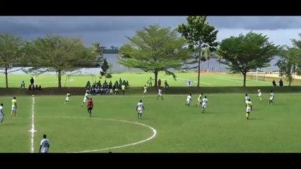 HIGHLIGHTS KOUAO EDEN_Ivoire Académie_Avril2018