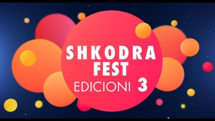Shkodra Fest 3 - Spoti i GjysemFinales , 10 Dhjetor  Art center blue sky