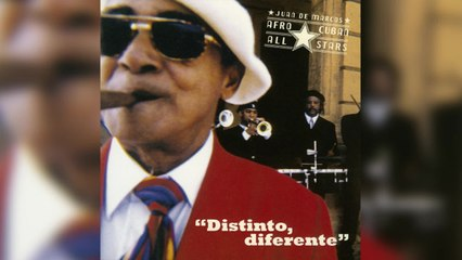 Afro Cuban All Stars - Distinto Diferente (Full Album)