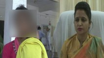 मां ने पिता से कराया बेटी का बलात्कार, 2 साल के बच्चे को लेकर न्याय को भटक रही पीड़िता