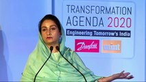 Transformation Agenda 2020 : Farm to Fork - Challenges and Opportunities for India