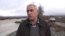 Ora News – Përmbytjet në veri, bllokohen 150 familje në Peshkopi