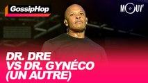 Dr. Dre VS Dr. Gynéco (un autre) #GOSSIPHOP