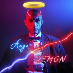 DJAMEL KAIBOU - Ange & Démon- LUC# 8