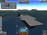 Kerbal Space Program (KSP). Авианосец. Air carrier