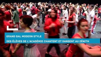 «Grand Bal Modern Style»