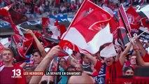 Coupe de France : Les Herbiers s'inclinent face au PSG