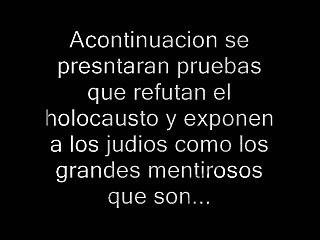 LAS MENTIRAS DEL HOLOCAUSTO JUDIO | DESPERTARES - La revolución pacífica
