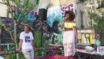Culture: coup d'envoi de la Coupe du monde de slam à Paris