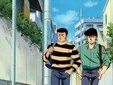 Hajime no Ippo Saison 1 épisode 04 Vostfr