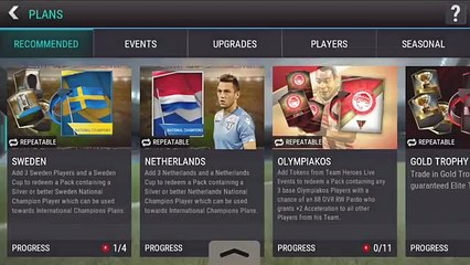 ROAD TO REUS EP. 2!! OMG GOALS ON GOALS ON GOALS!!!! | FIFA Mobile