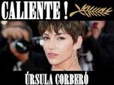 "Ursula Corbero : L'atout sexy de ""La casa de Papel !"" à Cannes"