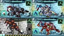 Repair Dino Robot Bundle: Megalosaurus, T-Rex Cops, Black T-Rex & Spinosaurus   Eftsei Gaming