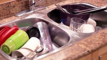 Sink Cleaning Secrets! Helpful & Easy Cleaning Ideas That Save Time & Money (Clean My Space)