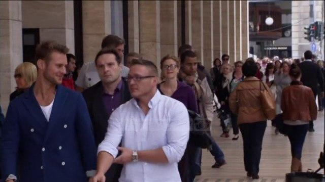 """""""Pew"""": Myslimanët në Europë, në rritje! - Top Channel Albania - News - Lajme"""