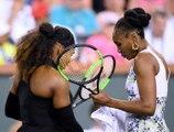 L'histoire de Serena Williams