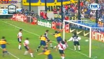 Boca Juniors 2-1 River Plate (Clausura 1999)