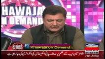 Khawaja On Demand On Roze Tv – 9th May 2018