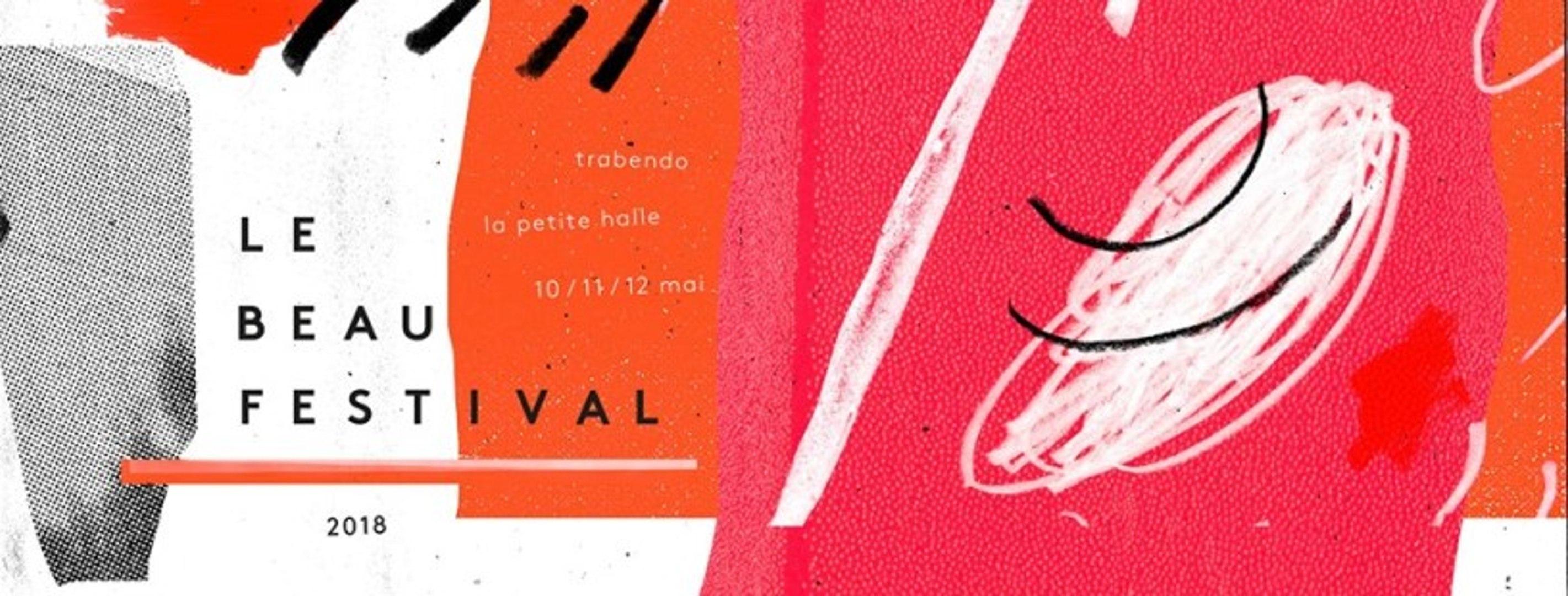 LIVE~2018!!! Le Beau Festival 2018 (((STREAM))) | at Paris, France