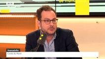 """Réforme de la SNCF : """"C'est déjà fini, tout le monde sait qu'elle passera, ils n'ont aucune chance !"""" réagit Mathieu Alterman #lesinformés"""
