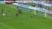Mehdi Benatia Goal HD - Juventus 1 - 0 AC Milan - 10.05.2018 (Full Replay)