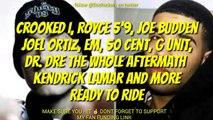 If Eminem Battled Drake Could He Survive If Dr Dre, 50 Cent, Kendrick Lamar Got Involved?
