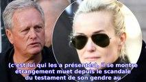 On Sait Enfin Pourquoi André Boudou, Le Père De Laeticia Hallyday Ne Défend Pas Sa...